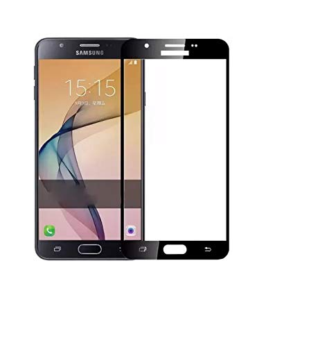 Película De Vidro 3D 5D 9D Full Cover Premium Cobre 100% Samsung Galaxy J7 Prime / J7 Prime 2