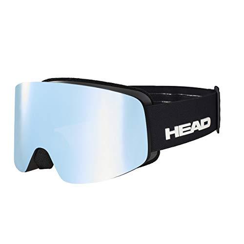 HEAD Unisex– Erwachsene Infinity Spare Lens Skibrille, FMR blau, Einheitsgröße