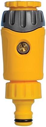 Hozelock 2181P9000 Non Return Outdoor Tap Connector