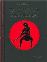 « Bushidō : le code du samouraï », Inazô Nitobé (traduction : Véronique Gourdon)