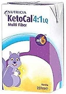 ketocal formula