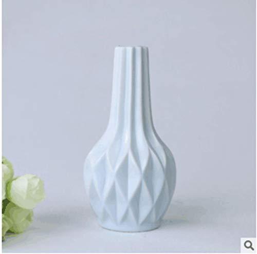 XCVB keramische vaas droge bloem handwerk Nordic moderne woonkamer eettafel decoratie tafelblad vaas wooncultuur