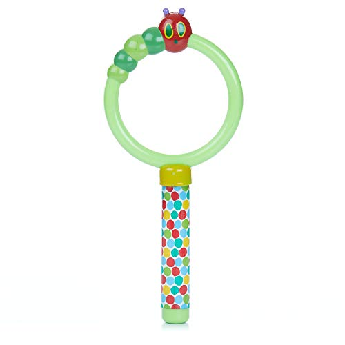 World of Eric Carle, The Very Hungry Caterpillar Magnifying Glass by Kids Preferred
