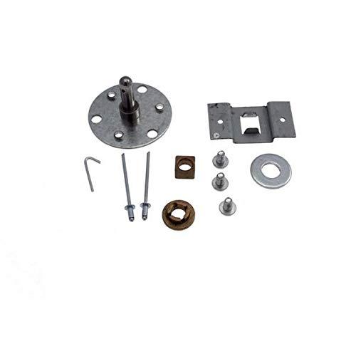Indesit–Eje tambor + KIT tornillos para de secadora Indesit