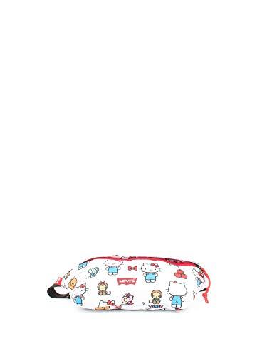 Levi's Hello Kitty Sling Bag - White