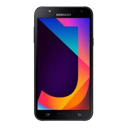 "Samsung Galaxy J7 Neo (16GB) J701M/DS - 5.5"", Android 7.0, Dual SIM Unlocked Smartphone, International Model - Black"