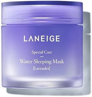Laneige Water Sleeping Mask [Lavender] 70ml: Amazon.es: Belleza