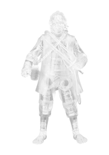 The Hobbit Invisible Bilbon Sacquet Action Figure
