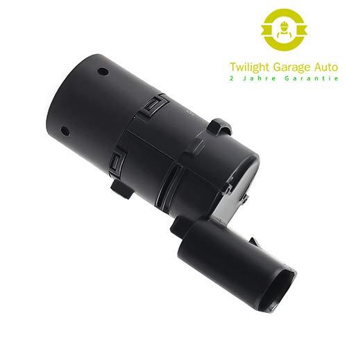 PDC Sensor Parksensor Hinteren Ultraschall Sensor Parktronic Parksensoren Parkhilfe Einparkhilfe für Audi A6 Skoda Octavia 7H0919275E