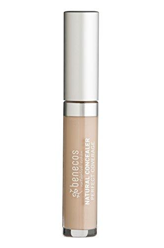 Benecos Natural Concealer light beige, 5 ml