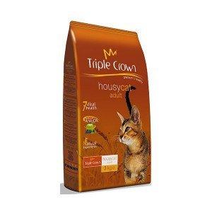 Triple Crown Katzenfutter HOUSY CAT 3Kg