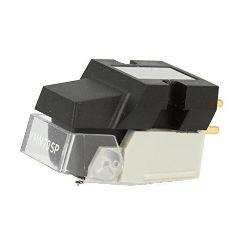 Audio-Technica VM670SP Dual-Moving-Magnet-Monotonabnehmer für Schellack- oder Grammophonplatten