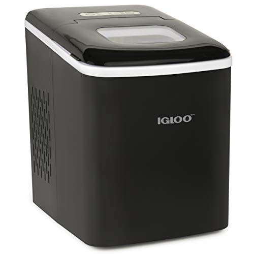 igloo compact ice maker - 3