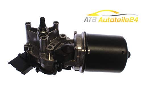 Wischermotor Vorne für Clio II BB_ CB_ SB0/1/2_ Thalia I LB0/1/2_ LB_ LU1/2_ 7701046305
