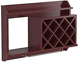 YYAI-HHJU Wine Rack Free Product Glass Home Durable Leisure Equisite Appearance Away Hang Simplenote Controlled Area Humid...