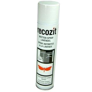 recozit Motten Spray Lavendel (300 ml)