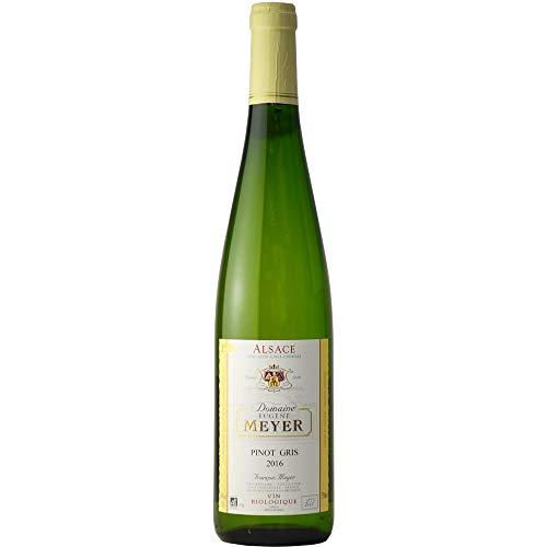 アルザスピノグリ白750mlオーガニックワイン