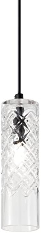 L'Aquila Design Arrotamenti Ideal Lux Hngeleuchte Cognac-3 SP1 Metallrahmen 167107