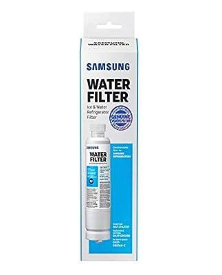 Samsung Da29-00020b-1P DA29-00020b Refrigerator Water Filter 1 Pack (Packaging may vary)