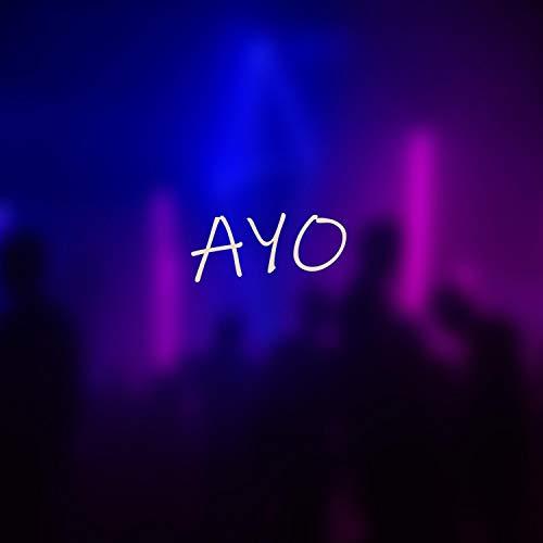 Ayo (feat. Tereza Dellz) [Explicit]