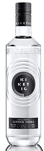 Hardenberg KINETIC Single Estate German Vodka,