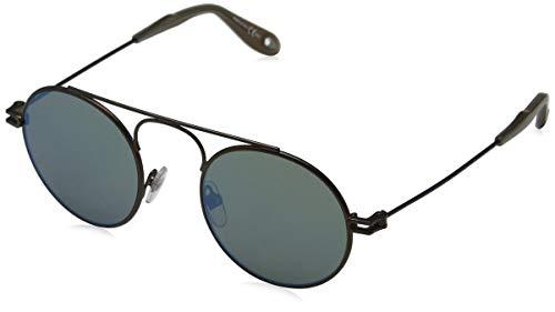 Givenchy GV 7054/S 3u 09q 48 Gafas de sol, Marrón (Brown/Brown), Unisex Adulto