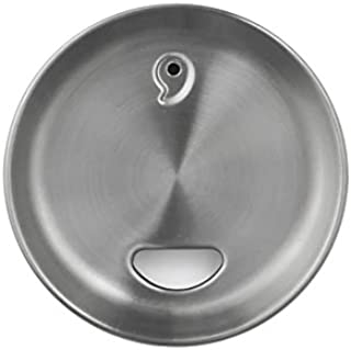 S'well Tumbler Lid, 10 oz, Stainless