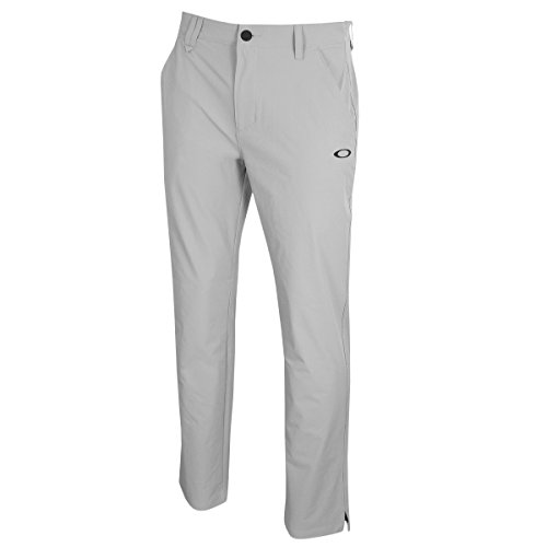 Oakley Men' Take pro Pant, Stone Gray, 38