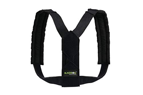 BLACKROLL POSTURE 2.0 Haltungstrainer- Rückengurt für eine verbesserte Körperhaltung XL/XXL