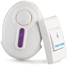 Aryshaa Wireless Door Bell for Home Shop Office and Designs