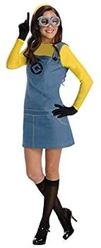 Best minion costume womens Reviews