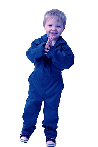 Roadmaster K2 - Mono Unisex para niños, Color Azul Marino, Naranja