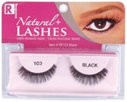801bdffde76 Amazon.com : Remy Natural Lashes : Beauty