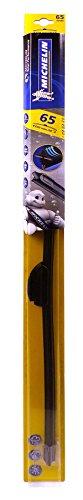 MICHELIN 92438 Scheibenwischer Total Performance 65 / 650mm, schwarz