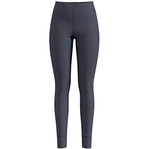 Odlo Warm Collant femme India Ink FR : S (Taille Fabricant : S)