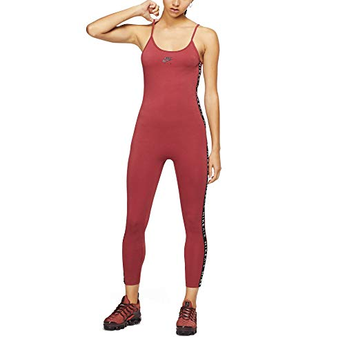 Nike W NSW Air Bodysuit Long Trainingspak, dames