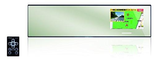 セルスター レーダー探知機 AR-W93GM 日本製 3年保証 GPSデータ更新無料 OBDII対応 フルマップ ガリレオ衛...