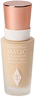 charlotte tilbury magic foundation shade 7