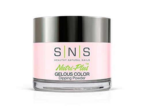 SNS Nails Dipping Powder No Liquid, No Primer, No UV Light - 131 - 1 oz