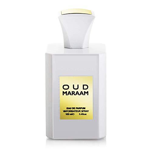 Oud Maraam Unisex Scent Oudh Wood Fragrance by Al Aneeq Perfumes (100ml Eau...