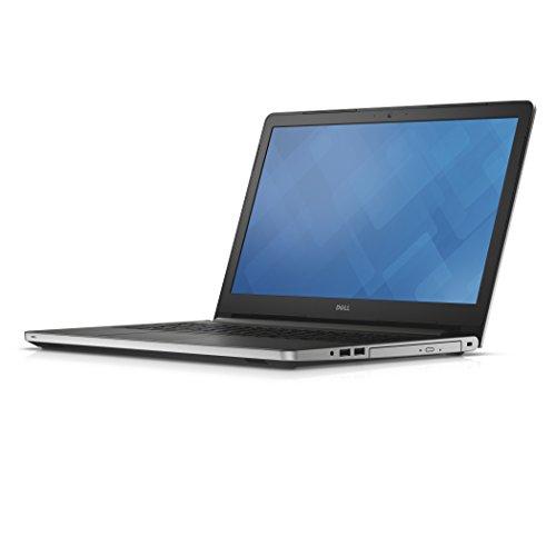 Dell 15.6 AMD A6 7310 4GB 1TB Gray i5555-0009GRY