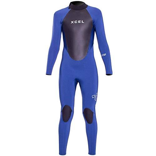 XCEL Kids Full Length Wetsuit