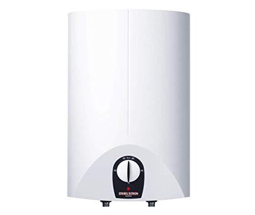 STIEBEL ELTRON Kleinspeicher SH 15 SL, 3,3 kW, druckfest, Übertisch, stufenlose Temperaturwahl über Drehwähler, Frostschutzstellung, Signallampe, 229479