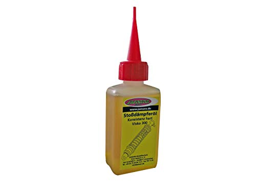 Jamara Jamara281613 0.50 ML Visko100 Chocs d'huile
