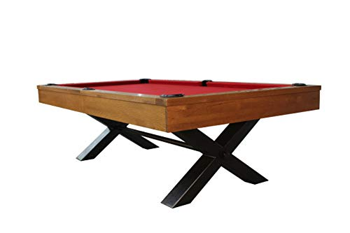 West State Billiards Excel Pool Table Set and Complete Accessories...