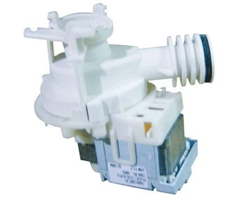 ARISTON / INDESIT / HOTPOINT Pumpe Ablauf Geschirrspüler INDESIT C.O. C00090537