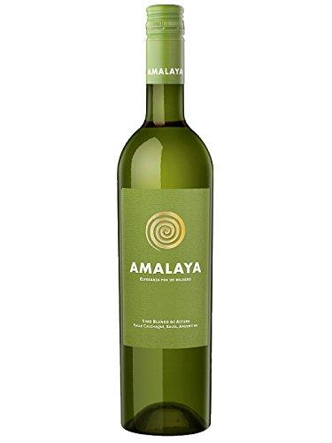 Amalaya Tinto (grünes Label) Wein Argentinien 0,75 Liter