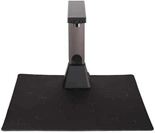 Read About KJRJLQ Document Scanner, High Speed Camera 12MP A3 High Speed Camera, Portable Scanner, S...