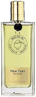New York Intense Eau de Parfum 100 ml by Parfums de Nicolai