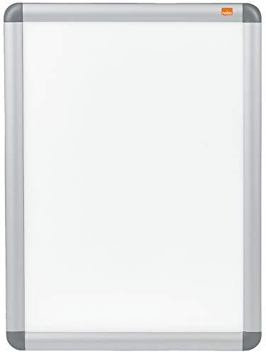 Nobo affichelijst A3, (met aluminium frame) 458 x 335 x 17 mm, zilver